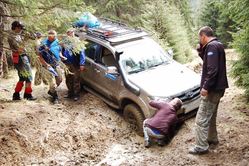 Що потрібно знати перш ніж їхати в гори